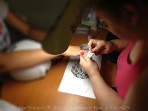 Manikűr, műköröm - Mariann Nails